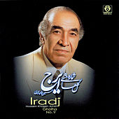 Persian Music Masters 9 by Iraj