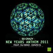 New Year's Anthem by Various Artists