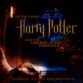 Music from Harry Potter and The Order of the Phoenix by The Global Stage Orchestra