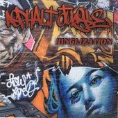 Junglization by Asphalt Jungle