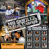Four Full Thangs by Various Artists
