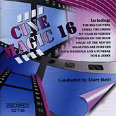 Cinemagic 16 by Philharmonic Wind Orchestra