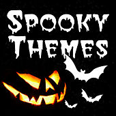 Spooky Classics for Halloween...and Beyond! by The London Fox Players