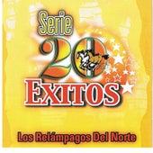Serie 20 Exitos by Los Relampagos Del Norte