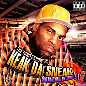 The Tonite Show With Keak Da Sneak