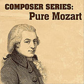 Composer Series: Pure Mozart by London Symphony Orchestra