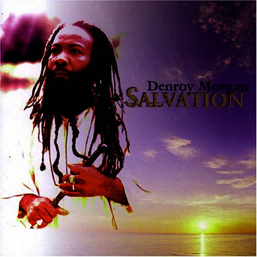 Salvation by Denroy Morgan