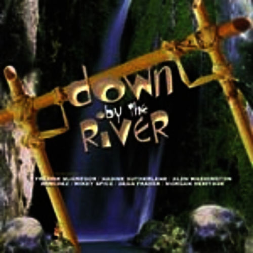 Down By The River by Morgan Heritage