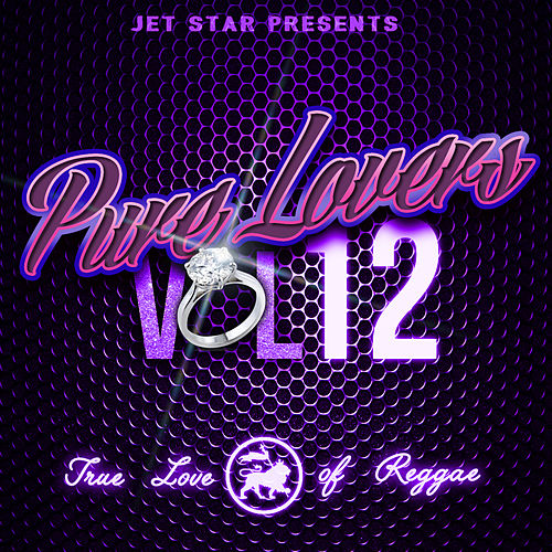 Pure Lovers Volume 12 by Various Artists