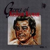 Gems Of Kishor Kumar by Abhijeet
