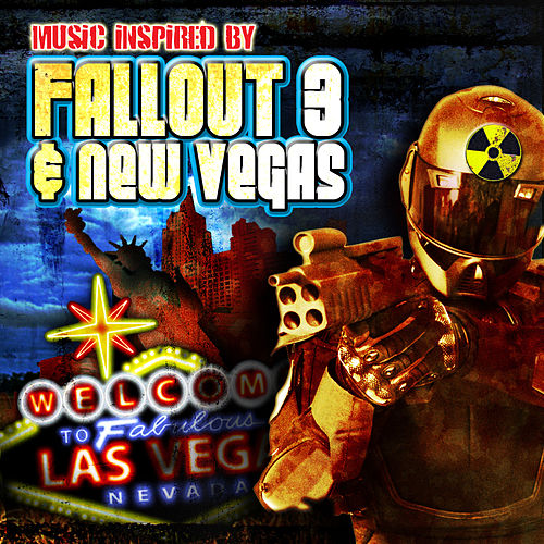 Music Inspired By Fallout 3 & New Vegas by Various Artists