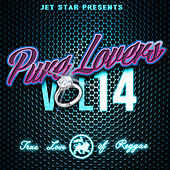 Pure Lovers Volume 14 von Various Artists