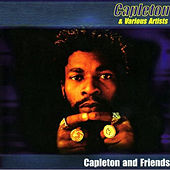Capelton and Friends by Various Artists