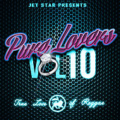 Pure Lovers Volume 10 by Various Artists