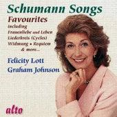 Schumann Favourite Songs by Felicity Lott