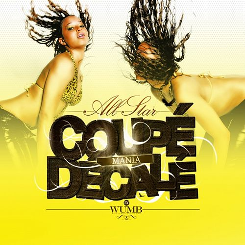 Coupé Décalé Mania All Star by Various Artists