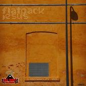 Saknadub (EP) by Flatpack Jesus
