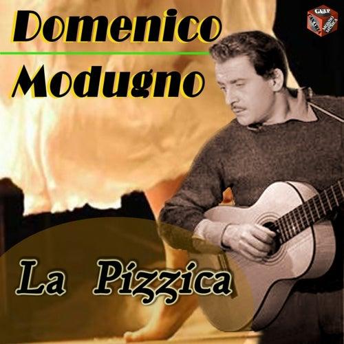 La pizzica by Domenico Modugno
