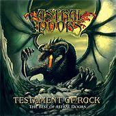 Testament of Rock by Astral Doors