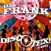 Discotex by DJ Frank
