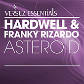 Asteroid by Hardwell