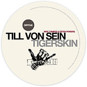 Wes T Snipes & Osten Powers EP by Till Von Sein