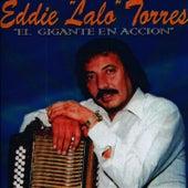 El Gigante en Accion by Eddie