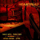 Heartplay by Charlie Haden