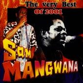 The Very Best of 2001 by Sam Mangwana