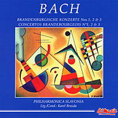 Bach by Philharmonia Slavonica