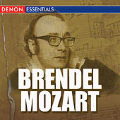 Brendel - Complete Early Mozart Recordings by Various Artists