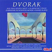 Dvorak: From The New World - Slavonic Dances by Various Artists