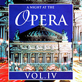 A Night At The Opera IV by Various Artists