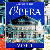 A Night At The Opera Vol. I by Various Artists