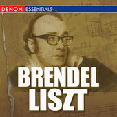 Alfred Brendel - Liszt Piano Concertos Nos. 1 & 2 by Alfred Brendel