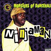 Monsters Of Dancehall by Various Artists