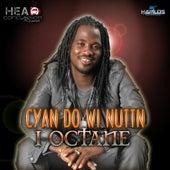 Cyan Do Wi Nuttn by I-Octane