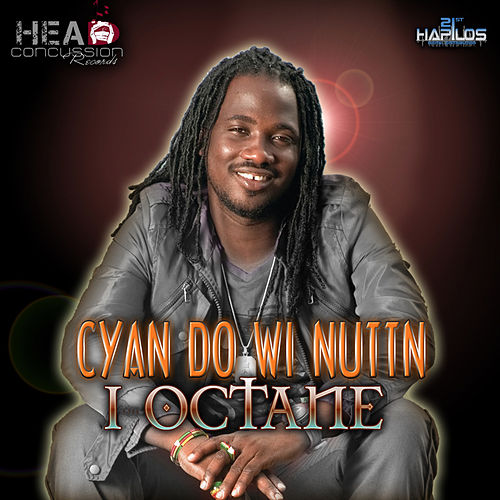 Cyan Do Wi Nuttn by I-Octane