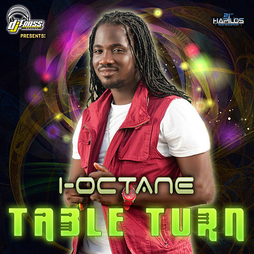 Table Turn by I-Octane