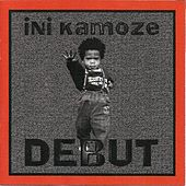 Debut by Ini Kamoze