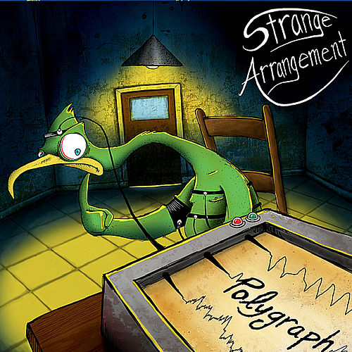 Polygraph by Strange Arrangement