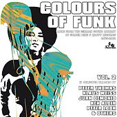 Colours Of Funk Vol.2 by Various Artists