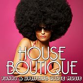 House Boutique, Vol. 1 by Various Artists