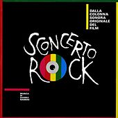 Sconcerto rock  (Original Motion Picture Soundtrack) by Gianna Nannini