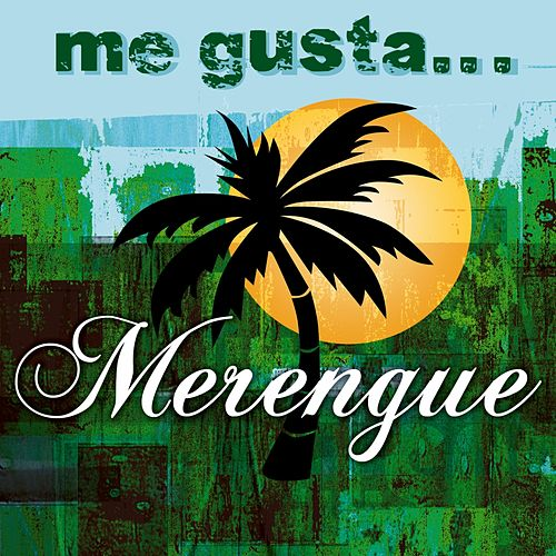 Me Gusta Il Merengue by Various Artists