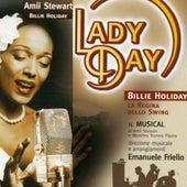 Lady Day (Cast Album Interpretations, Digital Version) by Amii Stewart
