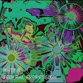 Federal Expression : The Mixtape by Matt B.