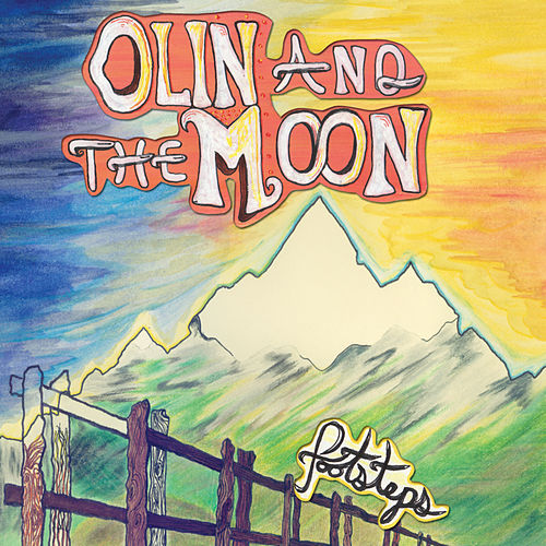Footsteps by Olin And The Moon