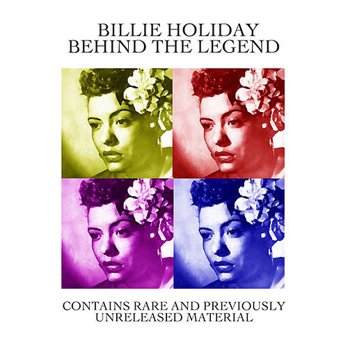 In Rehersal (Previously Unreleased) by Billie Holiday