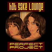 Hot Sake Lounge by Perfect Project